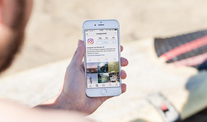 Kommentar: Instagram ruiniert sich heute selbst