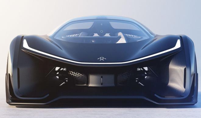 Apples Spezialist für autonomes Fahren geht zu Faraday Future