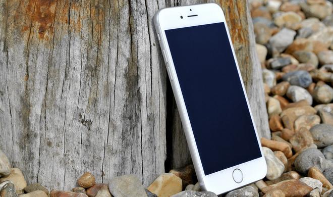 Apple kann mit iPhone dem Trend nicht folgen