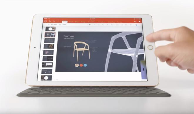 Kommentar: Microsoft teilt Seitenhieb gegen iPad Pro aus