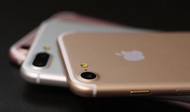 iPhone 7 soll 256 GByte Speicher bekommen