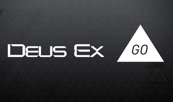 Deus Ex Go für iOS im Test: Geheimagent müsste man sein
