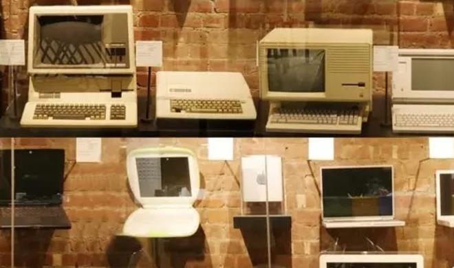 Tekserve versteigert eigene Mac-Sammlung