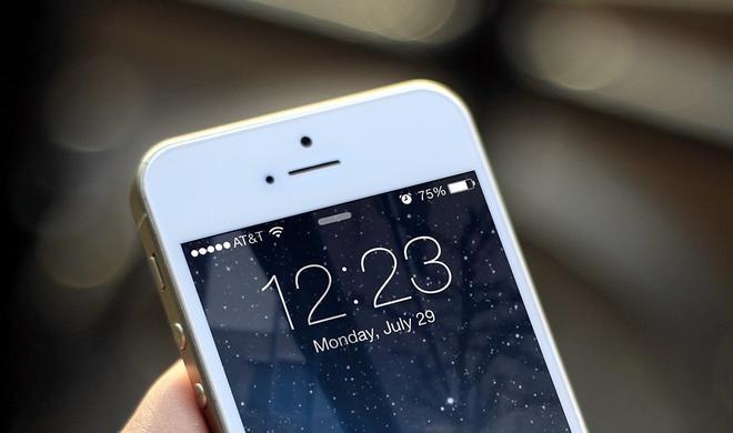 Im Q2 2016: iOS, Android und sonst nichts…