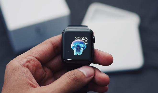 Apple Watch 2016 nicht mit LTE