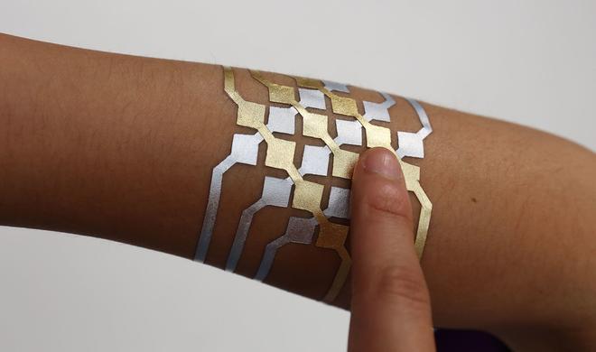 Ist das die Zukunft der Wearable Technology?
