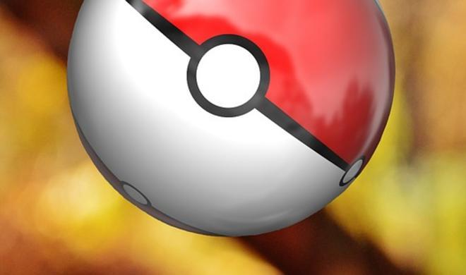 """""""Ich sehe was, was du nicht siehst"""": Frank Krug und der Pokemon-Wahn"""