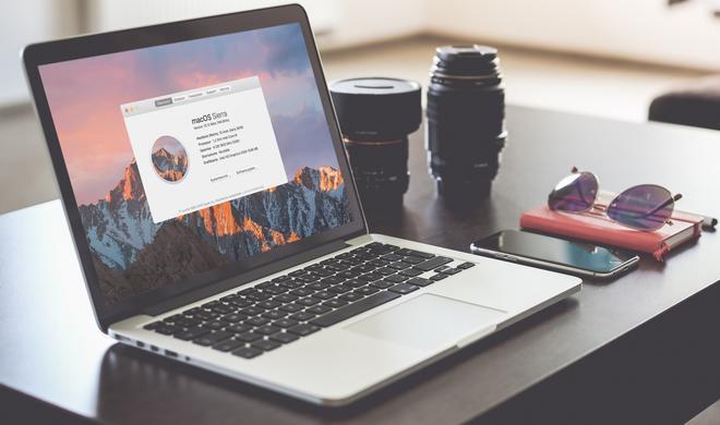 macOS Sierra: Neue Betas für alle Tester veröffentlicht