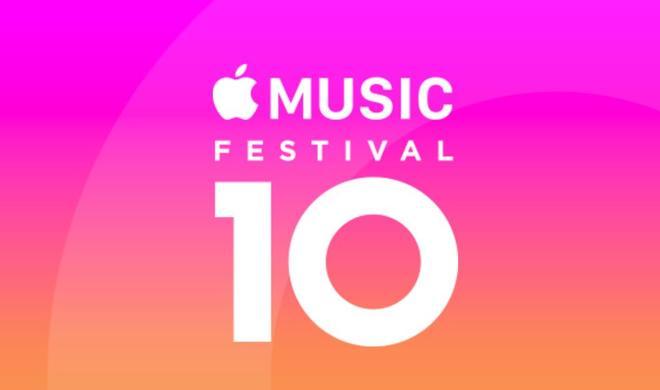So können Sie das Apple Music Festival auch ohne Tickets erleben