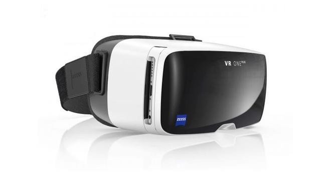 Zeiss ermöglichet iPhone-Nutzern Zugang zur Virtual Reality