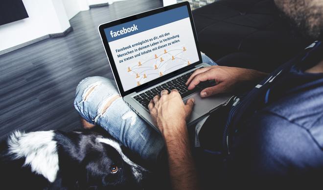Diese Daten sammelt Facebook über Sie