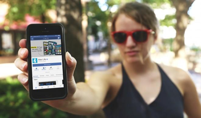 Facebook-App: Künftig auch Ton in Auto-Play-Videos?