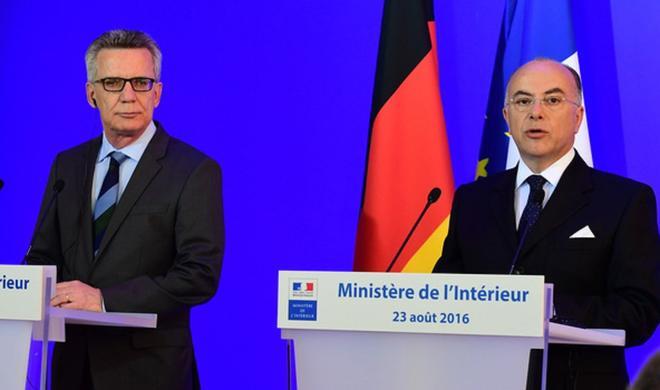 Drohendes WhatsApp-Verschlüsselungsverbot: de Maizière geht es nicht um Terrorismus