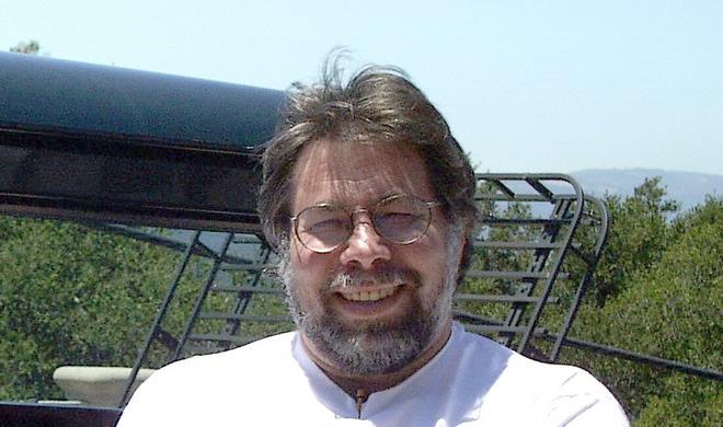 Steve Wozniak findet iPhone 7 und Bluetooth doof
