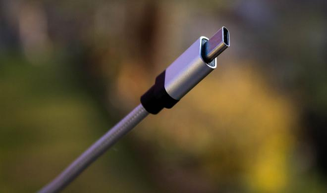 macOS Sierra mit Hinweis auf schnelleres USB 3.1 für neue Macs