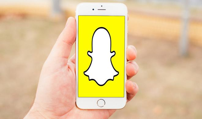 Apple arbeitet an Snapchat-Konkurrent