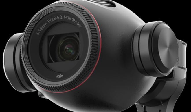 DJI stellt 4K-Kamera Osmo+ mit 3,5fach-Zoom vor