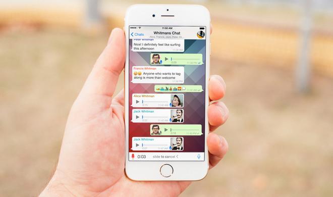 Das sind die 15 besten WhatsApp-Alternativen