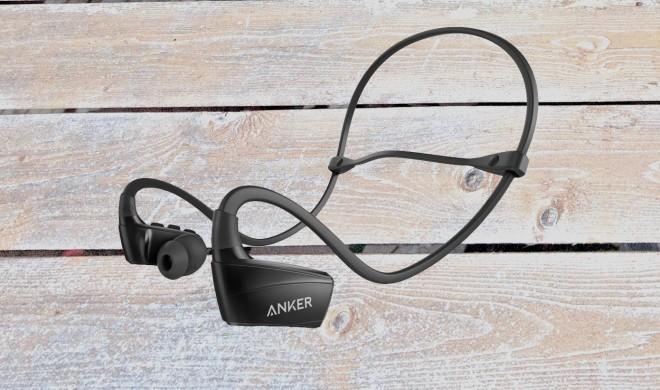 Anker SoundBuds Sport NB10: Günstige, kabellose Kopfhörer ab sofort erhältlich