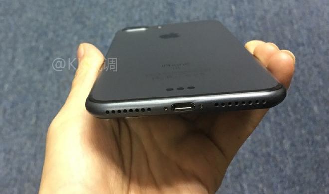 Alle Jahre wieder: Lieferengpässe bei iPhone 7 zu erwarten