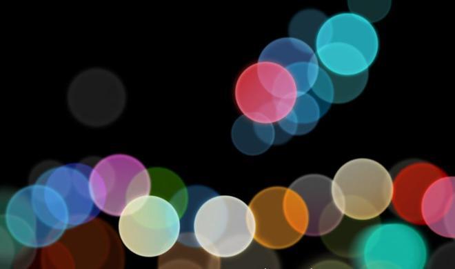 iPhone-7-Event: Livestream angekündigt