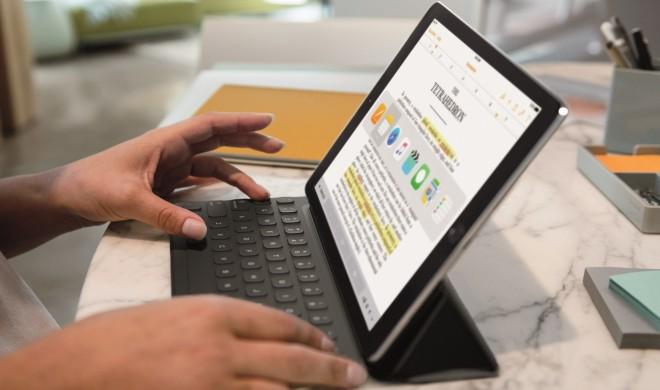 Dieses Jahr wird es kein neues iPad Pro mehr geben