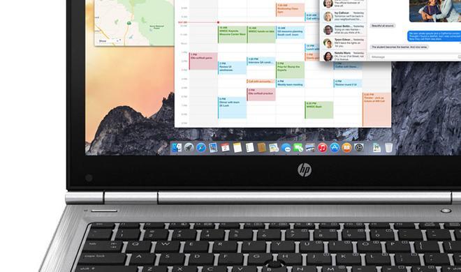 HacBook Elite: Der Mac im PC-Pelz