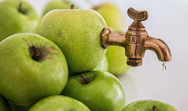 Dies ist Apples Erfolgsrezept