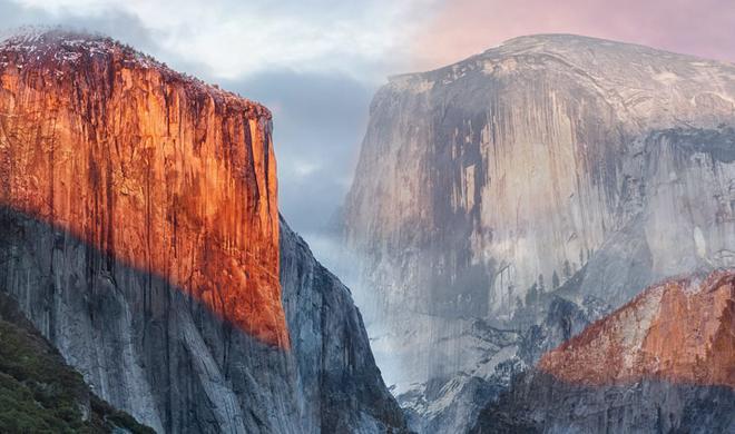 Apple veröffentlicht Sicherheitsupdate für OS X El Capitan und OS X Yosemite