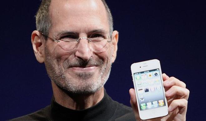 Ersteigern Sie sich persönliche Besitztümer von Steve Jobs