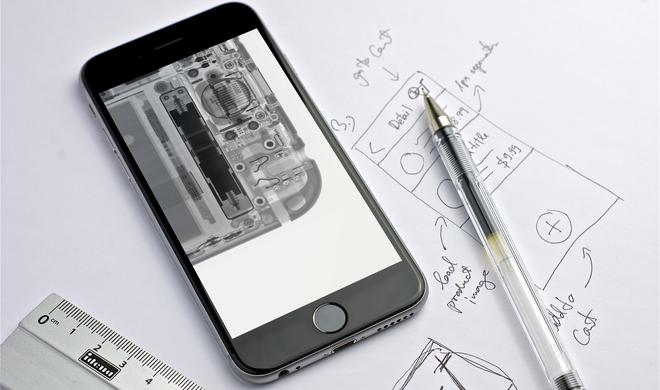 iPhone 7: Schnellerer Prozessor, wasserdicht, zweimal Schwarz und mehr