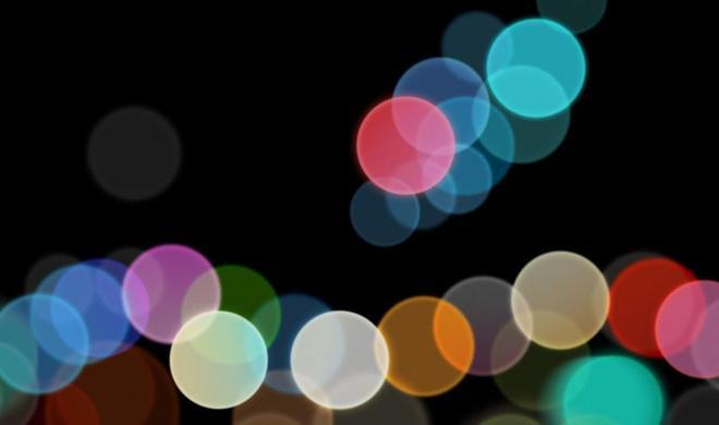 iPhone-7-Event: So können Sie den Live-Stream verfolgen