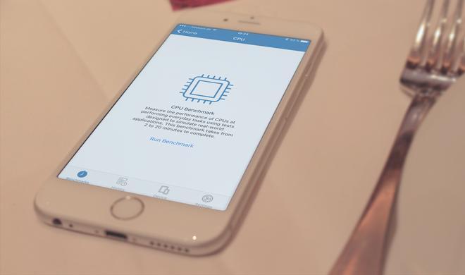 iPhone 7: So schnell wird das neue Smartphone