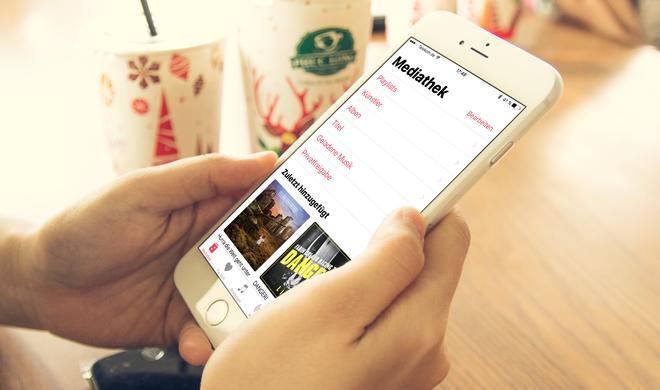 Apple Music: App-Downloads erreichen neuen Meilenstein