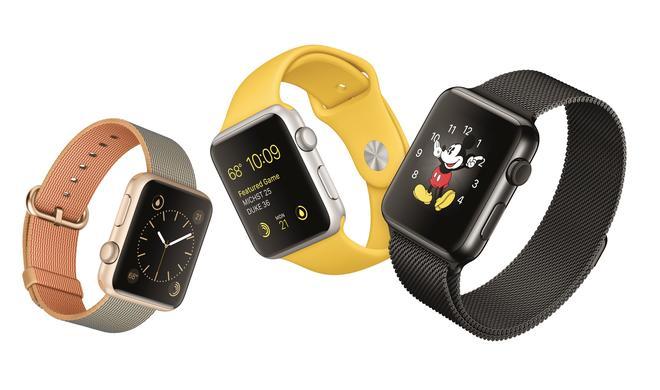Apple Watch Series 1: Preissenkung und Namensänderung
