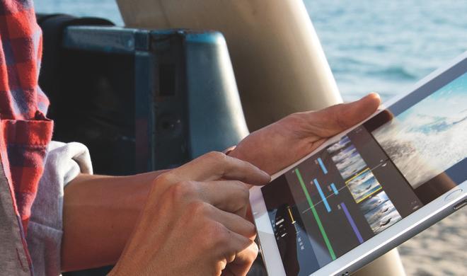 Ab sofort mehr Speicher für iPad Air und mini, iPad Pro günstiger