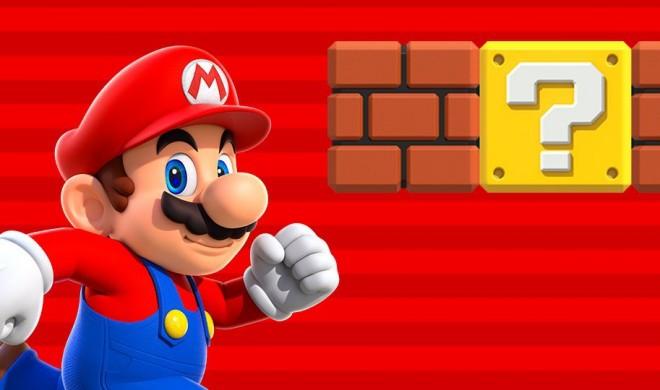 Super Mario stiehlt iPhone 7 die Schau, Nintendo-Aktie im zweiten Pokémon-Fieber