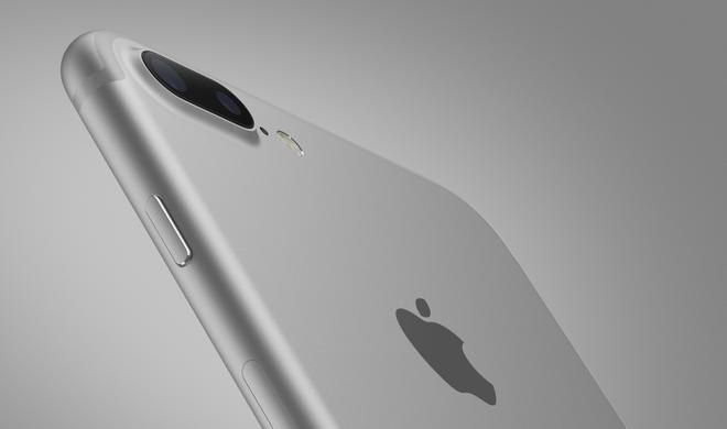 iPhone 7 Plus mit 3 GB RAM und schneller als iPad Pro