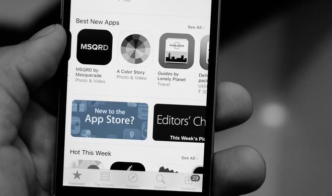 Gratis-Spiele für iPhone, iPad und Mac: Tropico 4, Inks und Blek