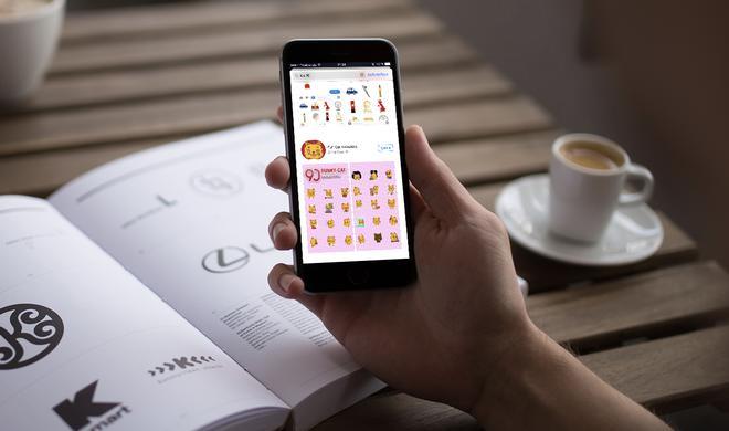 Apple lässt erste Apps für iOS 10 im App Store zu