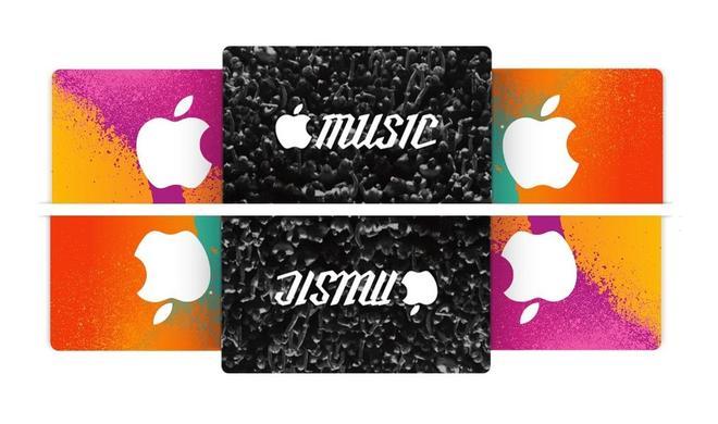 Hier gibt es bis zum Samstag Rabatt auf iTunes-Guthabenkarten