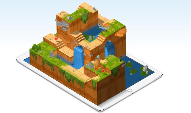 Swift Playgrounds für iPad ab sofort im App Store