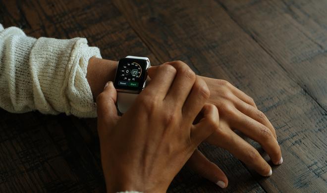 watchOS 3: So aktivieren Sie wieder die Screenshot-Funktion der Apple Watch