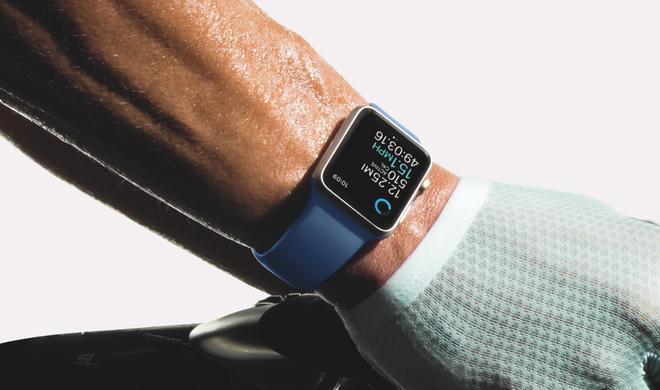 Apple Watch Series 2 im Test: Das Wichtigste aus den ersten Reviews zusammengefasst