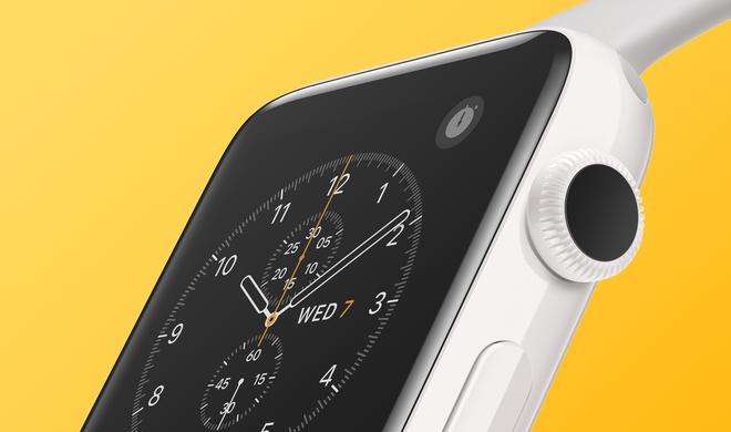 Gibt es bei der Apple Watch Series 2 Lieferschwierigkeiten?