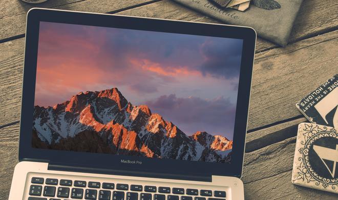 macOS Sierra: Apple aktualisiert Golden Master heimlich – schon wieder