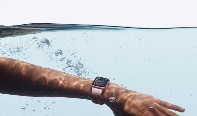 Die Apple Watch Series 2 ist da: Das müssen Sie jetzt wissen