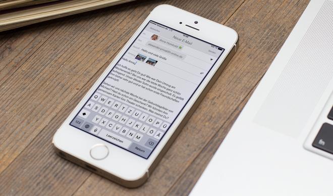 Telekom Mail App: Absturz unter iOS 10 macht App unbrauchbar