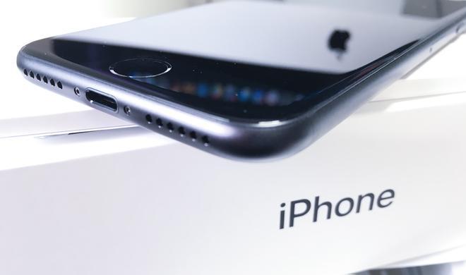iPhone 7 im Test: Das beste iPhone 6 aller Zeiten?