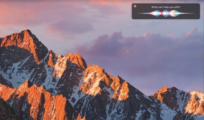 macOS Sierra: So schicken Sie den Mac per Siri in den Ruhezustand
